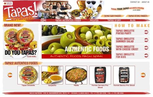 new consumer website