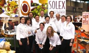 SOLEX TEAM NRA 2009