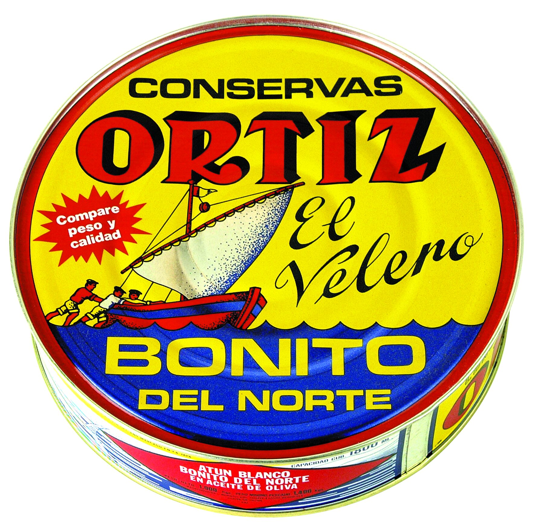 The treasure of the cantabrian sea for Cocinar bonito del norte