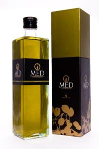 O-Med Olive Oil