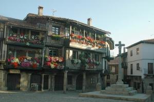 La Alberca, Spain