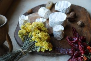 Santa Gadea Cheese